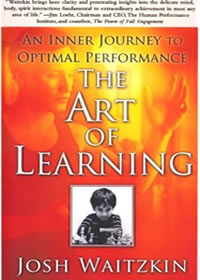 The Art of Learning: Josh Waitzkin