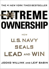 Extreme Ownership: Jocko Willink & Leif Babin